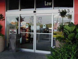 HDR office Sliding door Ottawa, Burlington, London - Sliding Glass Doors Ontario