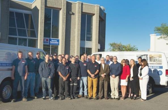 Del-Mar Door Service Team
