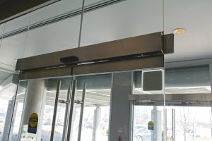 Automatic Swing Doors Ontario