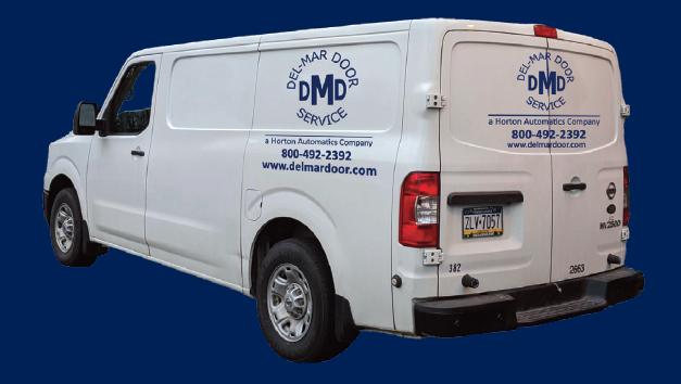 DMD Van