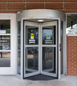 Revolving Door in Government Buildings Ontario - Government-industry revolving door Burlington, London, Ottawa